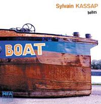 discboat